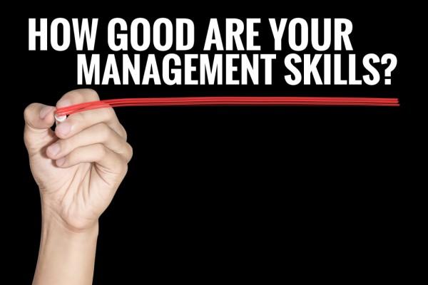 GM Interview Pt. 3: Important Management Skills